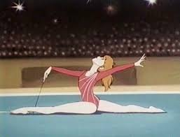 Blog d'une gymnaste