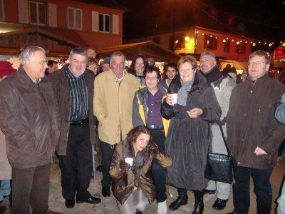 Fête de NOEL des plaisanciers le 11 decembre 2010