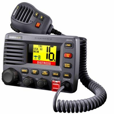 FORMATION CRR RADIO  maritime