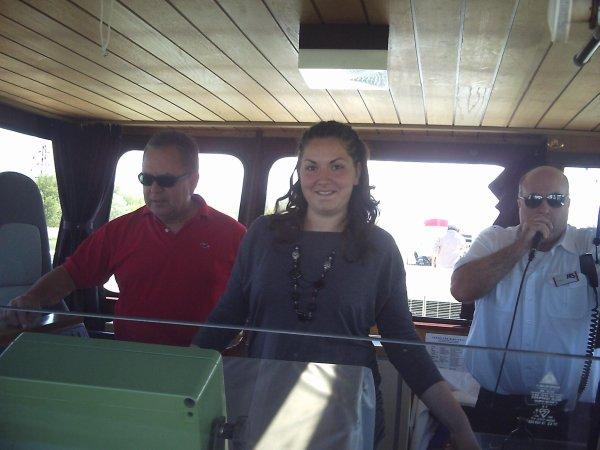 ASP  Attestation Spéciale Passagers  100 % de réussite à l'examen du  3 mai 2012
