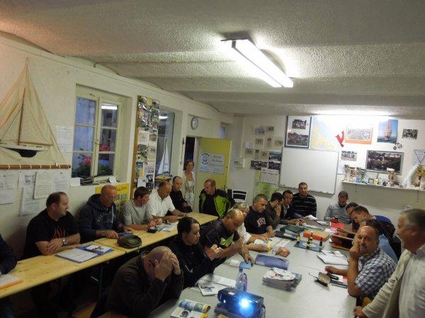 PERMIS BATEAUX à NEUF-BRISACH soirée d'Infos le 06 septembre