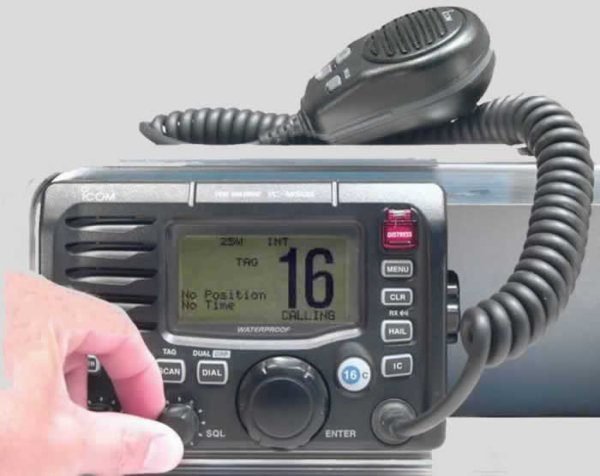 CERTIFICAT RADIO CRR  à NEUF BRISACH = 100 % REUSSITE le 16.01