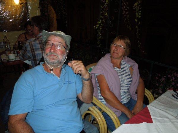 RHIN NAUTISME  en CROATIE  du 13 au 20 septembre 2014
