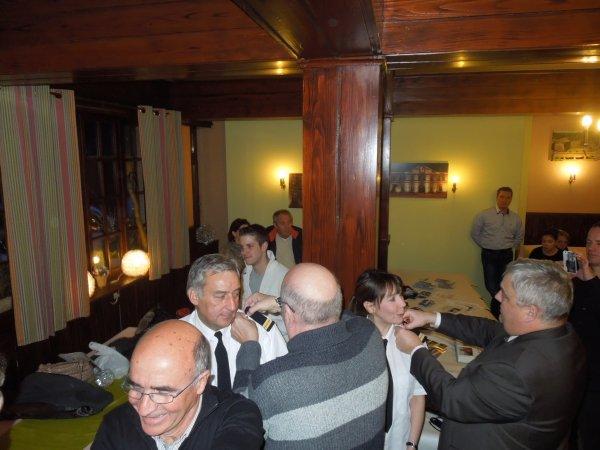 ASSEMBLEE  GENERALE le 7 février à l'Hôtel des deux roses à NEUF BRISACH