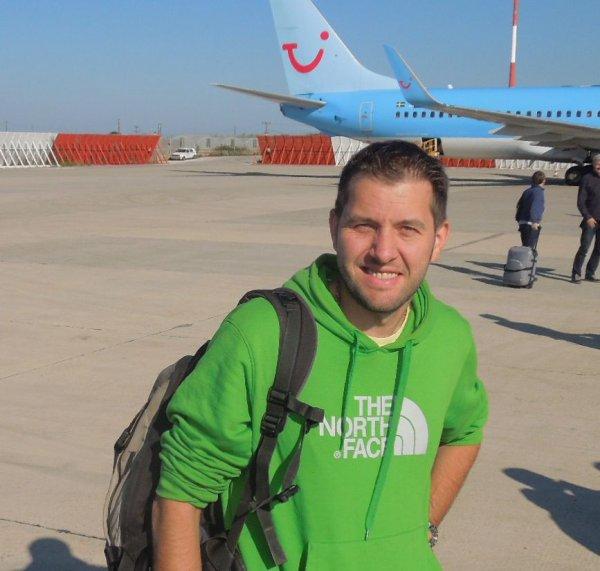 SORTIE AVEC 5 VOILIERS  en GRECE en septembre avec RHIN NAUTISME