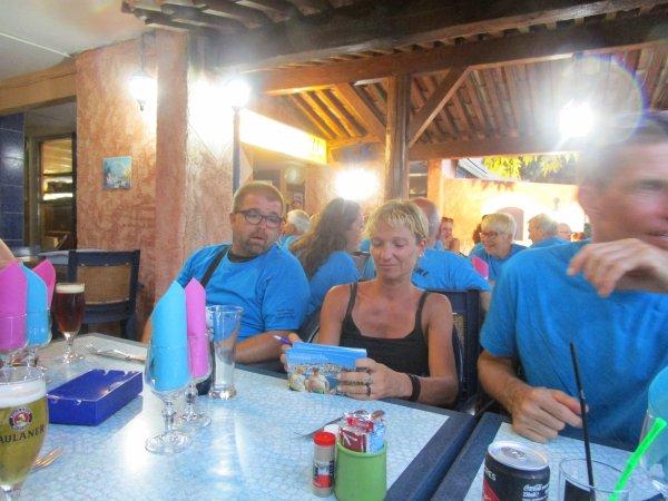 SORTIE VOILE du 05 au 12 AOUT de Marseille à Porquerolles