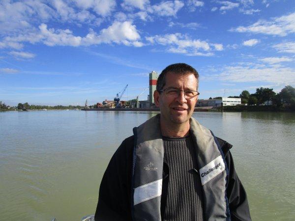 PERMIS  BATEAUX  FLUVIAL avec RHIN NAUTISME