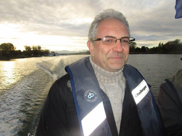 PERMIS BATEAUX MER COTIER avec RHIN NAUTISME en ALSACE
