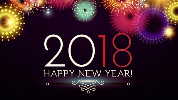 EXCELLENTE ANNEE 2018 A TOUS LES MEMBRES DE RHIN NAUTISME