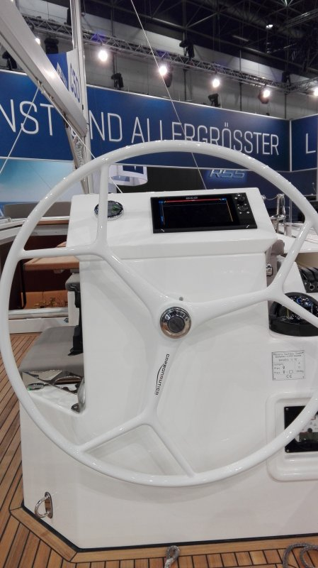 SALON NAUTIQUE de DUSSELDORF  BOOT 2018