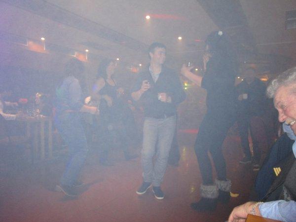 ASSEMBLEE  GENERALE et soirée dansante sur le RHIN le 17 fevrier