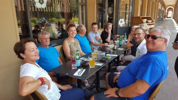 PERMIS PENICHE EGPEI avec RHIN NAUTISME en ALSACE session août