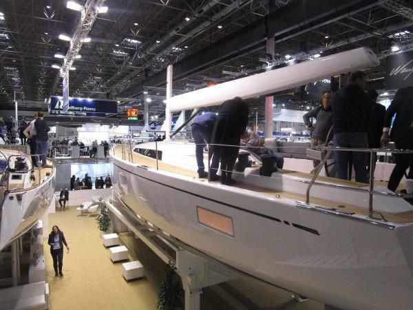 SALON NAUTIQUE BOOT 2019  le  grand salon nautique mondial  du 19au 27 janvier 2019