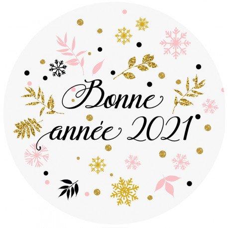 BONNE ANNEE 2021  A  TOUS LES MEMBRES DE RHIN NAUTISME