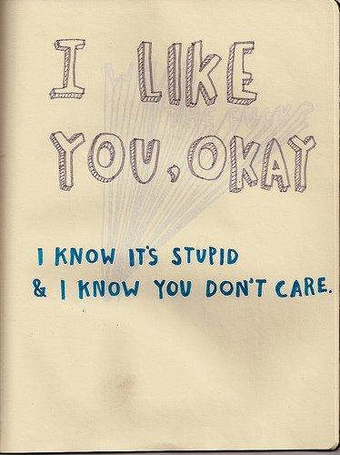I like You  $)