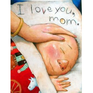 I love You mam  $)