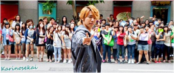 OS#3 : l'anniversaire de Donghae
