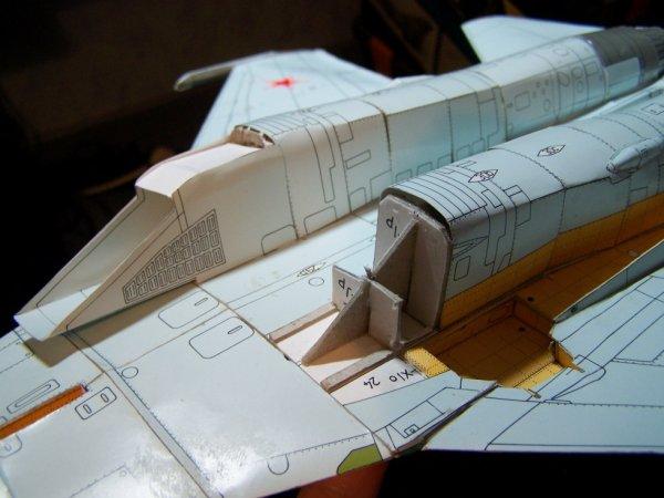 suchoy-27 flancker