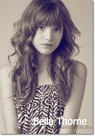 .Bienvenue sur ThorneAnnabelle ta source d'actualité sur Bella Thorne ! .