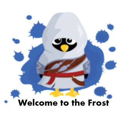 Welcome to the Frost !