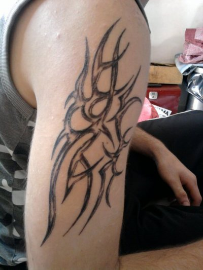 2eme tattoo