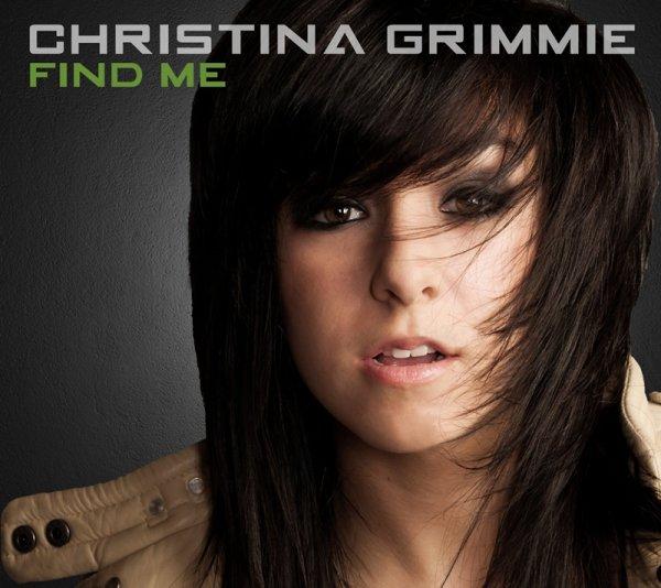 « ♫ ♥ ChRiStInA gRiMmIe !!! ♥ ♫ »
