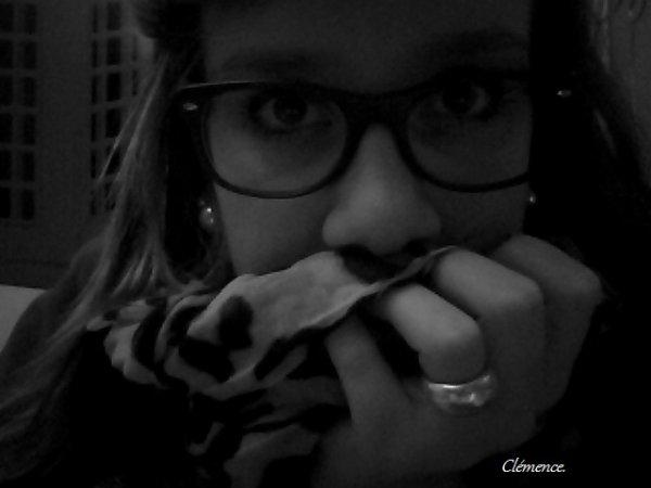 Coeur fragile.. </3