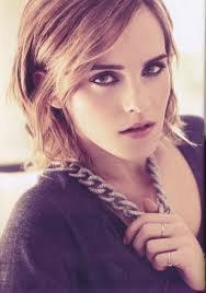 Emma Watson sa rébellion !