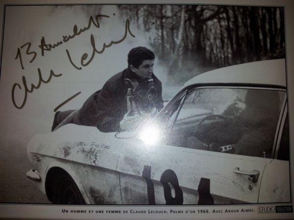 Claude Lelouch (cinéaste)