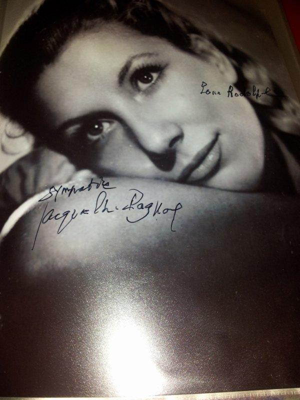 Jacqueline Pagnol (Manon des sources, Topaze, Naïs)