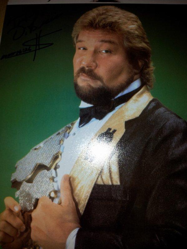 Ted DiBiase (Wrestler)
