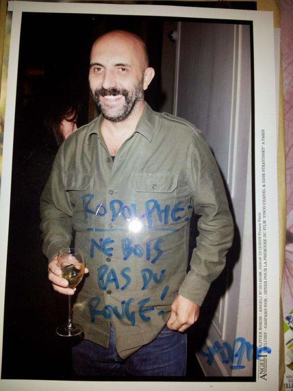 Gaspar Noé - cinéaste (Irréversible, Love, Seul contre tous)