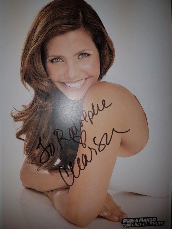 Charisma Carpenter (Expendables, Buffy contre les vampires, Angel)