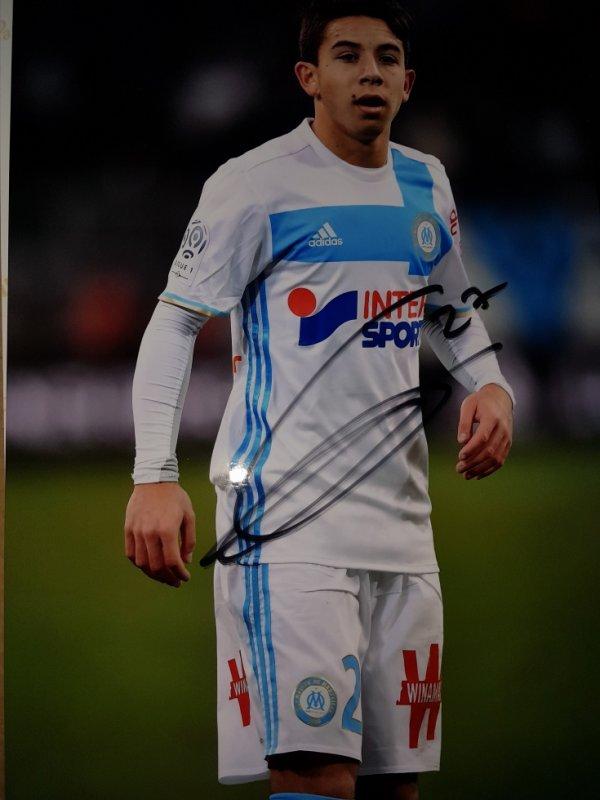 Maxime Lopez (Footballeur)