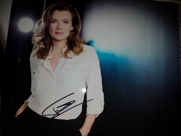 Valérie Trierweiler (Journaliste)