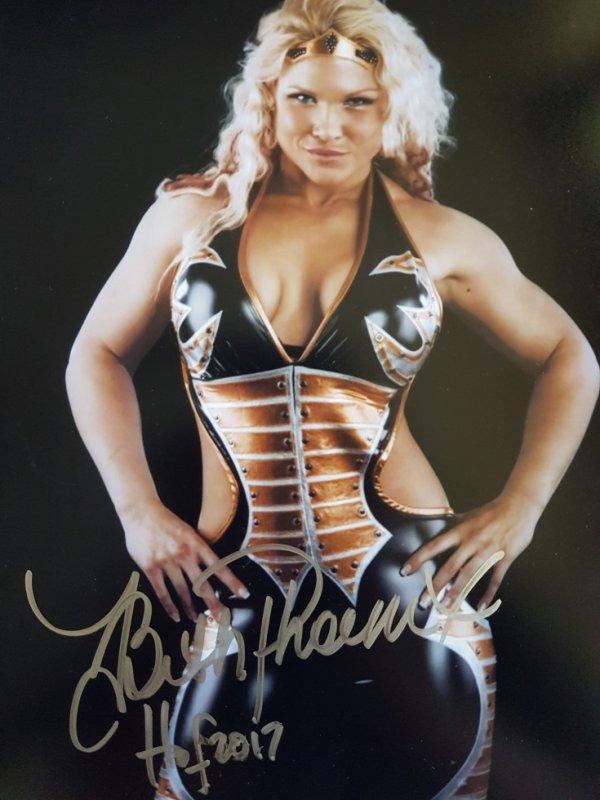 Beth Phoenix (Wrestler)
