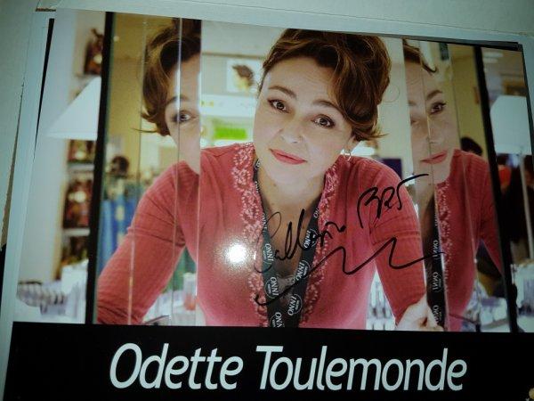 Catherine Frot (Marguerite, Odette Toulemonde, Les S½urs fâchées)