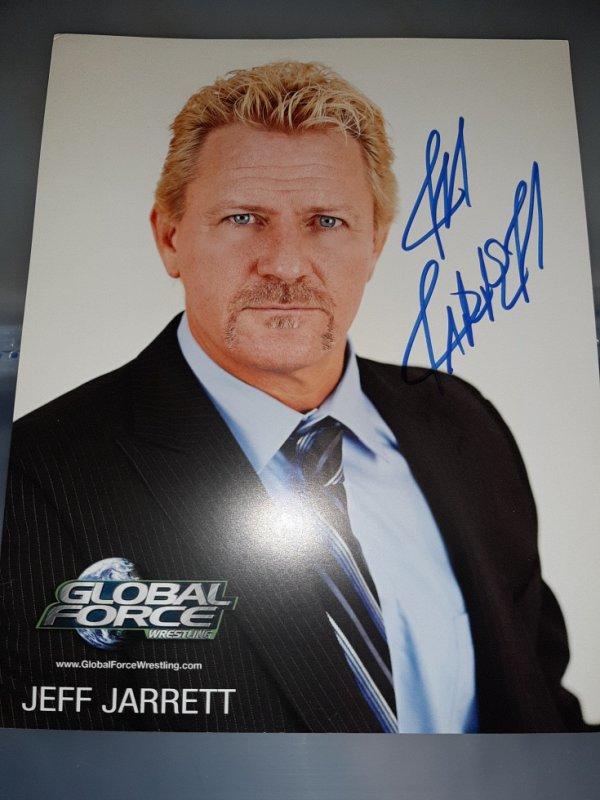 Jeff Jarrett (Wrestler)