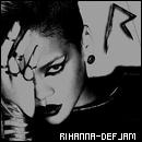 Photo de Rihanna-DefJam