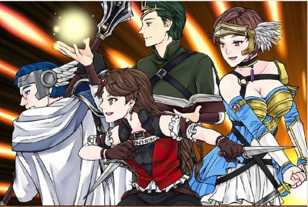 BNHA : Ida, Midoriya, Ochaco et Ai