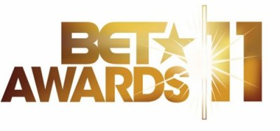 DC ON THE BET AWARD 2011