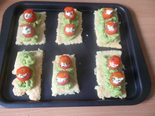 Petites tomates faris