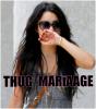THUG-MARIAAGE