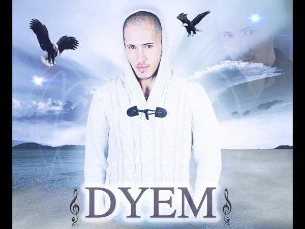 """Entre le bien et le mal / Les belles choses de la vie """"Dyem feat Judy"""" Expression Direkt (2013)"""