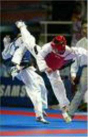 taekwondo kow