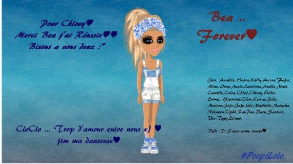 ~Montage MSP 1) Pour Chloey♥~