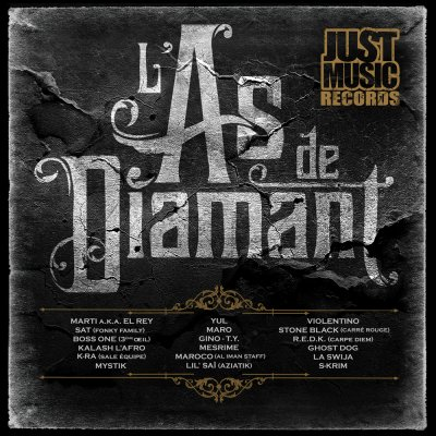 L' As de Diamant