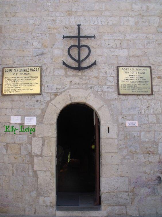 Saintes Maries de la Mer - A voir