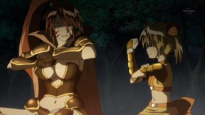Sengoku Otome - Momoiro Paradox