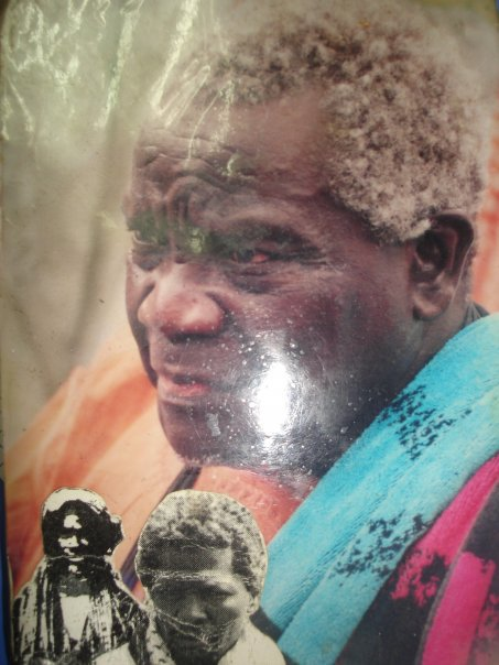 Serigne Modou Aminta Fall [general des baye fall]